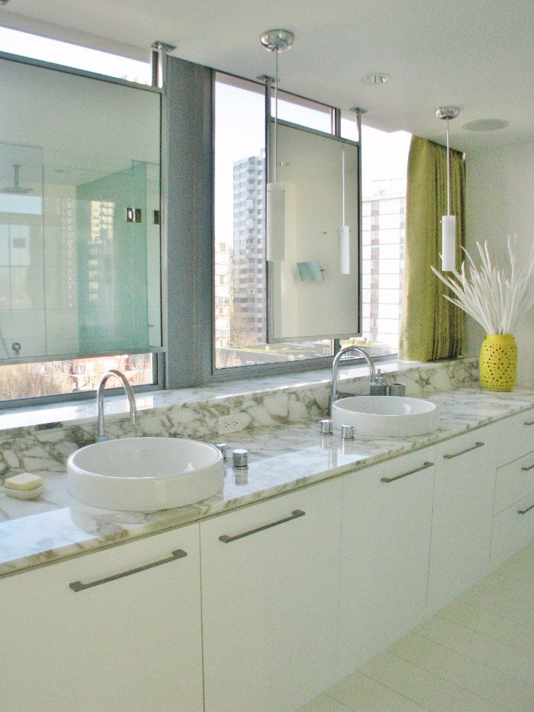 English Bay-apartment-contemporary-modern-bath-double sink-window-mirror (2)