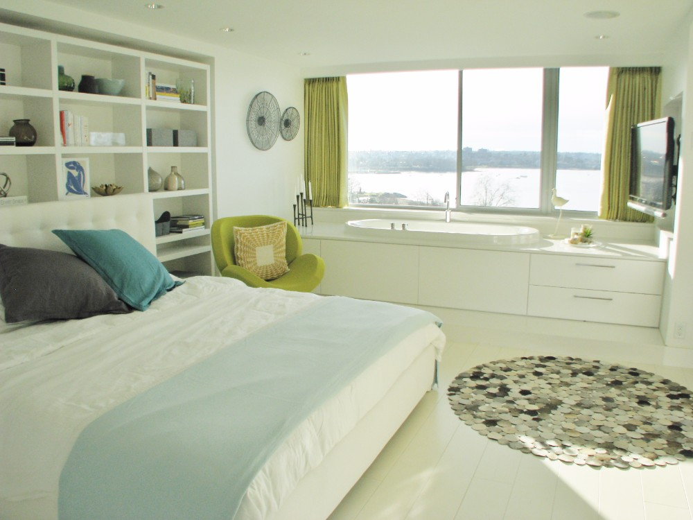 English Bay-apartment-contemporary-modern-white-bedroom-bath (1)