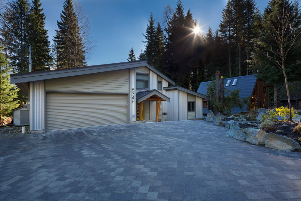 Whistler-Contemporary-modern-metal exterior siding