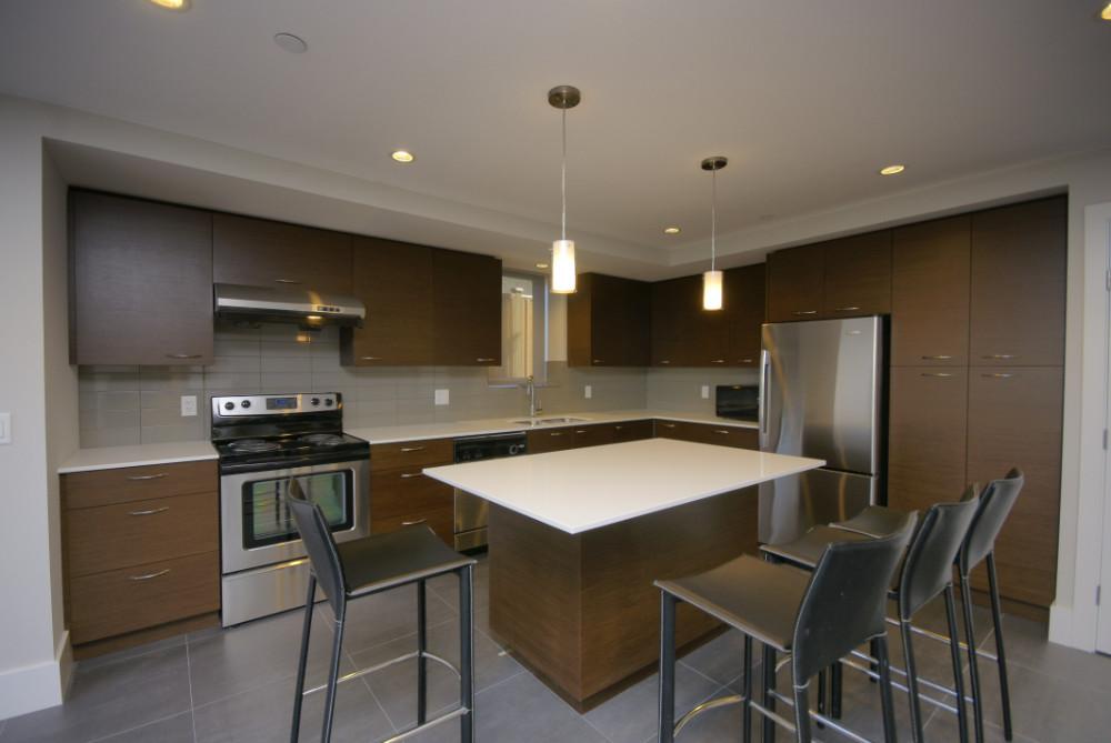 W 49th Ave-contemporary -modern-kitchen -kitchen island